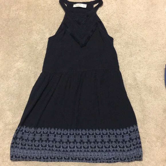 ab7f6879aa29 abercrombie kids Other - 🌸 Abercrombie Kids •lined sundress •size 9 10